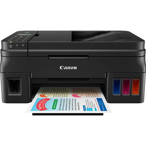 Canon Pixma G4500 Ink Cartridges