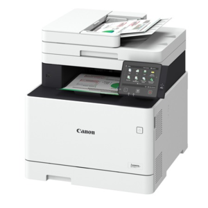 Canon i-Sensys MF-735cx Toner Cartridges