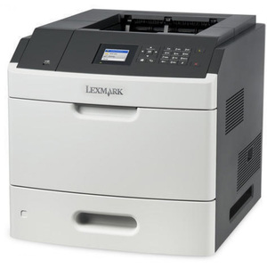 Lexmark MS818dn Toner Cartridges