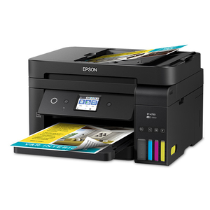Epson EcoTank ET-4750 Ink Cartridges
