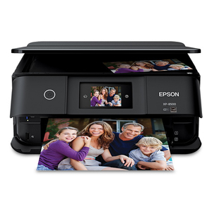 Epson Expression Photo XP-8500 Ink Cartridges