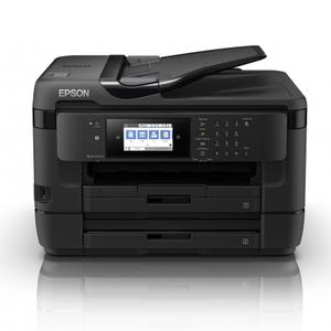 Epson Workforce WF-7720dtwf Ink Cartridges
