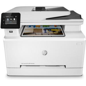 HP Colour Laserjet Pro M281fdn Toner Cartridges