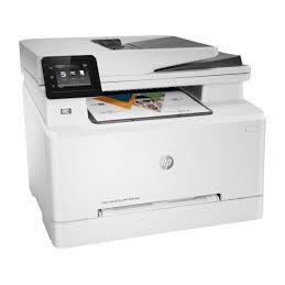 HP Colour Laserjet Pro M281fdw Toner Cartridges