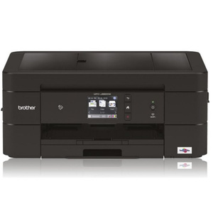 Brother MFC J890dw Ink Cartridges