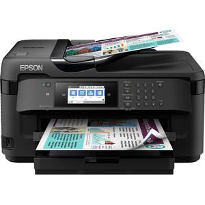 Epson Workforce WF-7710dwf Ink Cartridges
