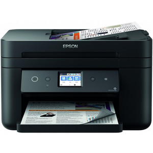 Epson Workforce WF-2865dwf Ink Cartridges