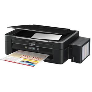 Epson EcoTank L350 Ink Cartridges
