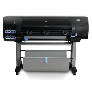 HP Designjet Z6200 60-in Ink Cartridges