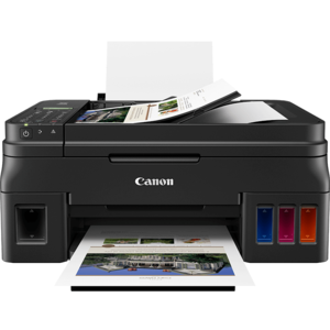 Canon Pixma G4511 Ink Cartridges