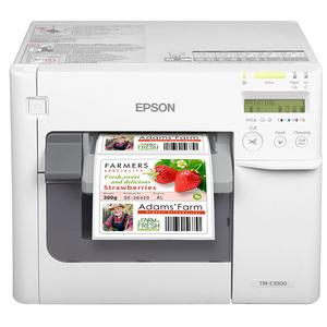 Epson TM C3500 Ink Cartridges