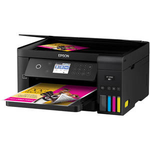 Epson EcoTank ET-3700 Ink Cartridges