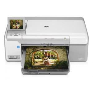 HP Photosmart D7560 Ink Cartridges