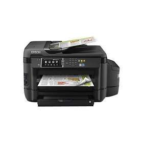 Epson EcoTank ET-16500 Ink Cartridges
