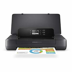 HP Officejet 200 mobile-All-in-One Ink Cartridges