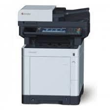 Kyocera ECOSYS M6635cidn Toner Cartridges
