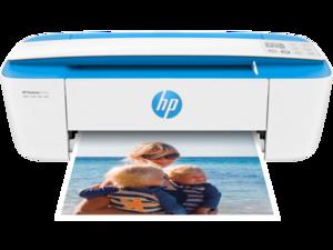 HP Deskjet 3755 Ink Cartridges