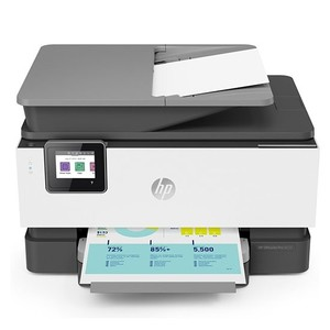 HP Officejet Pro 9010 Ink Cartridges