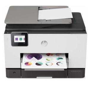 HP Officejet Pro 9012 Ink Cartridges