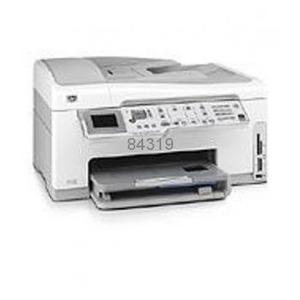 HP Photosmart 7200 Ink Cartridges
