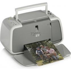 HP Photosmart A320 Ink Cartridges