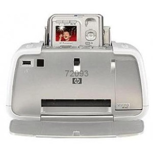 HP Photosmart A433 Ink Cartridges