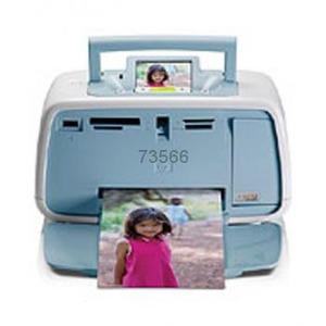 HP Photosmart A528 Ink Cartridges