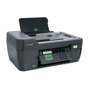 Lexmark Prospect Pro 205 Ink Cartridges