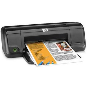 HP Deskjet D1663 Ink Cartridges