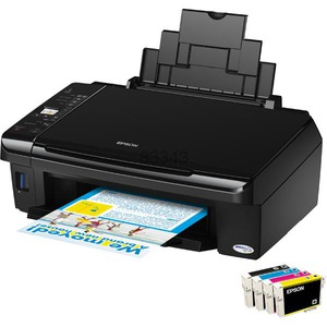 Epson Stylus SX210 Ink Cartridges