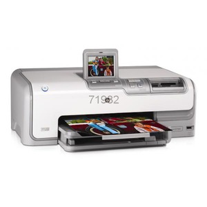 HP Photosmart D7360  Ink Cartridges