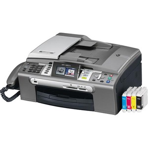 BROTHER MFC-680CN PRINTER DESCARGAR DRIVER