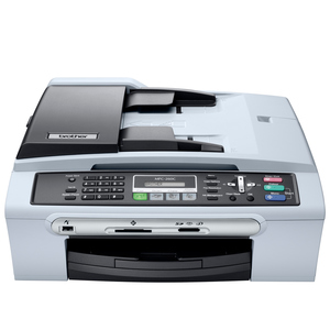 Brother MFC 260C Ink Cartridges