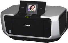 Canon Pixma MP600R Ink Cartridges