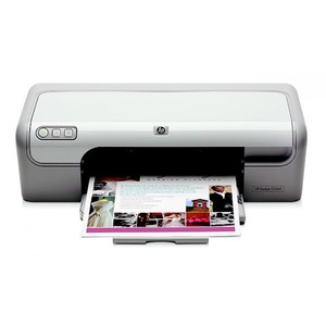 HP Deskjet D2360 Ink Cartridges