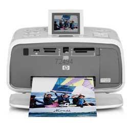 HP Photosmart A716 Ink Cartridges