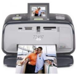 HP Photosmart A618 Ink Cartridges