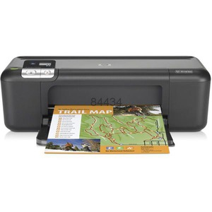 HP Deskjet D5560 Ink Cartridges