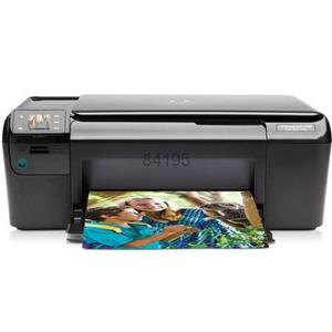 HP Photosmart C4600 Ink Cartridges