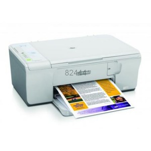 HP Deskjet F4210 Ink Cartridges