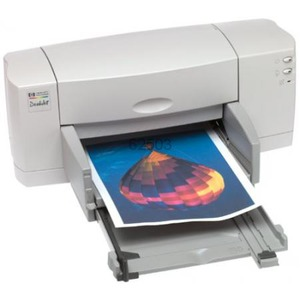HP Deskjet 840C Ink Cartridges