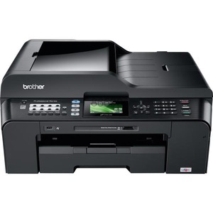 Brother MFC J6510DW Ink Cartridges