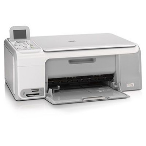 HP Photosmart C4160 Ink Cartridges