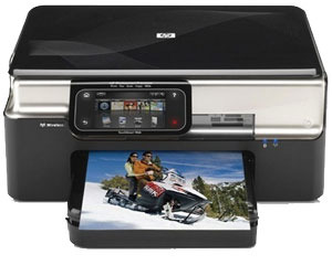 HP Photosmart Plus e-All-In-One Ink Cartridges