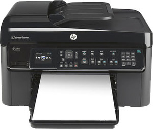 HP Photosmart Premium Fax e-All-In-One C410b Ink Cartridges