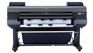 Canon imagePROGRAF iPF8300 Ink Cartridges