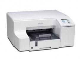 Ricoh Aficio GXe5550n Ink Cartridges