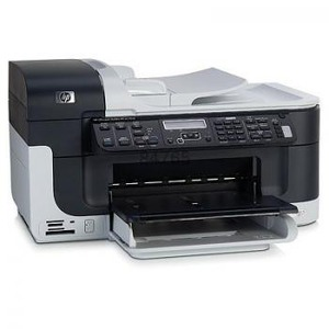 HP Officejet J6415 Ink Cartridges
