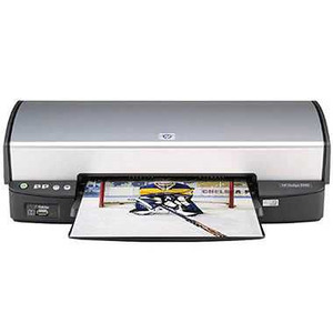 HP Deskjet 5490 Ink Cartridges