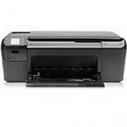 HP Photosmart C4610 Ink Cartridges